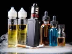 How to Make E Liquid Without Nicotine