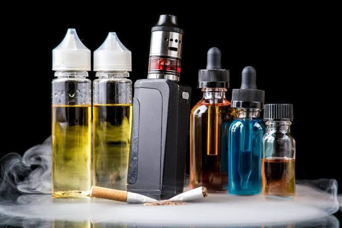 How to Make E Liquid Without Nicotine
