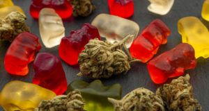 CBD Gummies: Key Benefits and Possible Side Effects